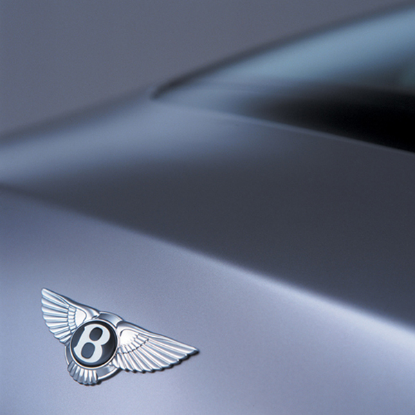 Bentley GT Photoshoot
