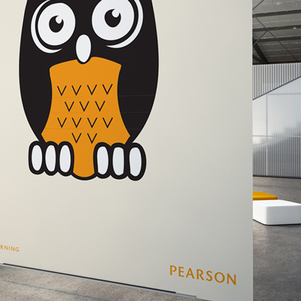 Pearson Education Event