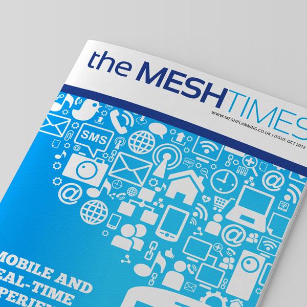 Mesh Times Magazine